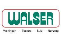 Metzgerei Walser