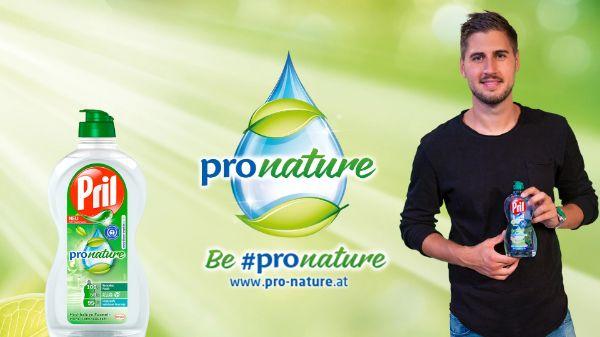Pril ProNature