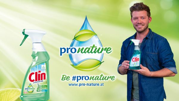 Clin ProNature