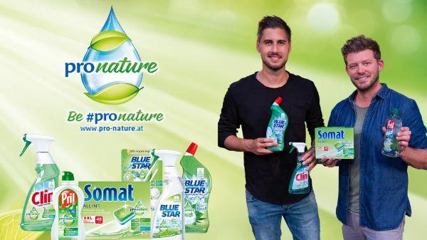 ProNature Produktmix
