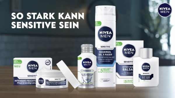 NIVEA MEN €10,- Warenkorb