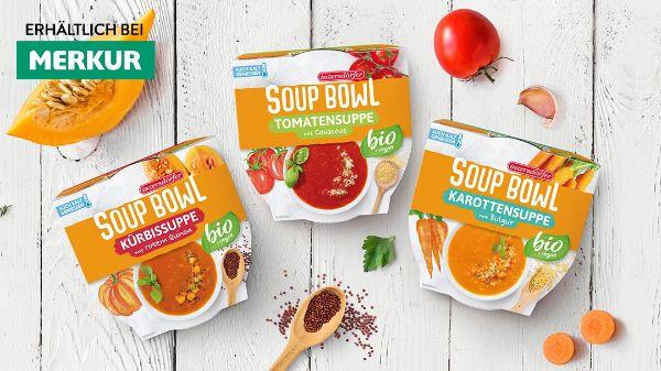 Soup Bowls Multipack Deal