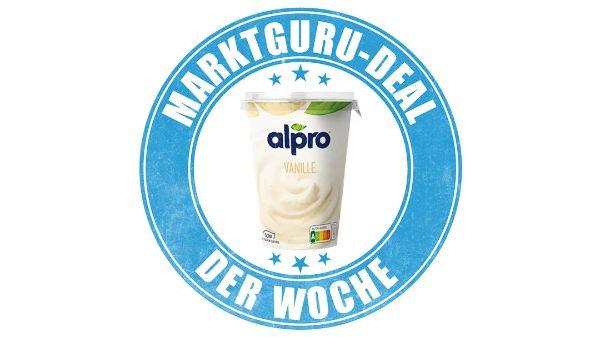 Alpro Soja Joghurt