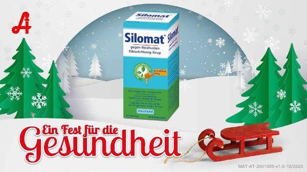 Silomat® Eibisch/Honig-Sirup