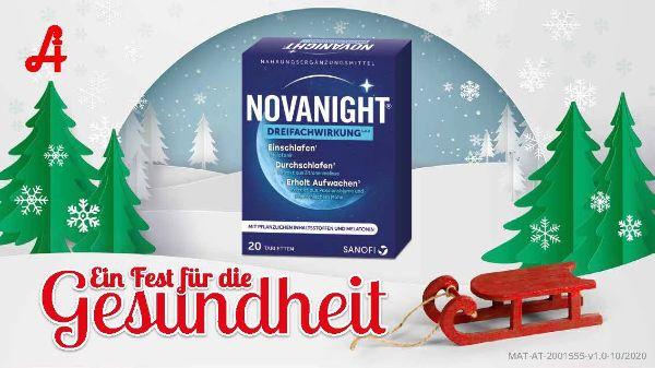 Novanight