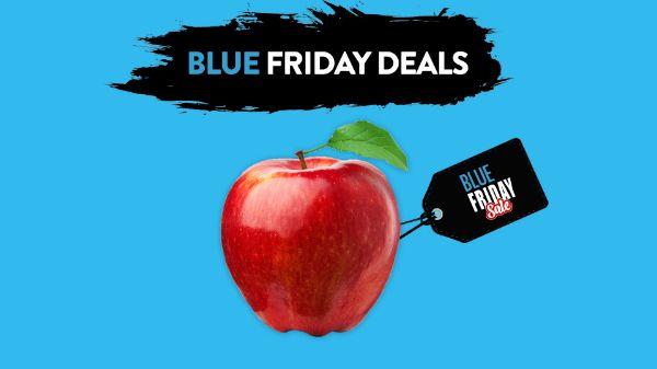 Apfel - Blue Friday Deal