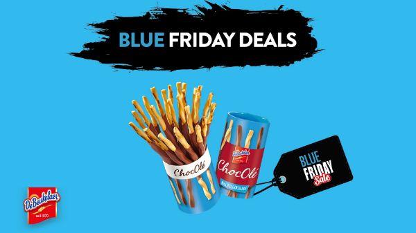 ChocOlé - Blue Friday Deal