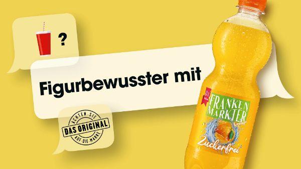 Frankenmarkter Limonade