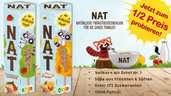 Nestlé NAT