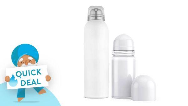 Deodorant - QUICK DEAL