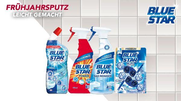 Blue Star Kombi