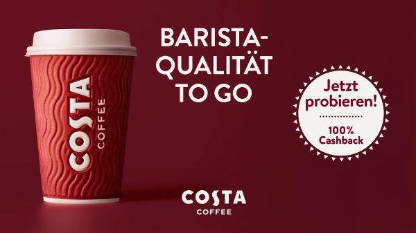 Costa Coffee bei BURGER KING®