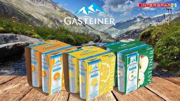 Gasteiner Fruits Multipack