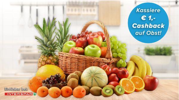 Obst-Einkauf bei INTERSPAR & INTERSPAR Online Shop