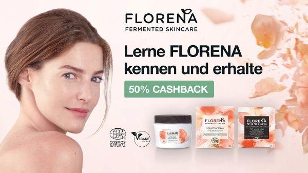 FLORENA Anti-Aging