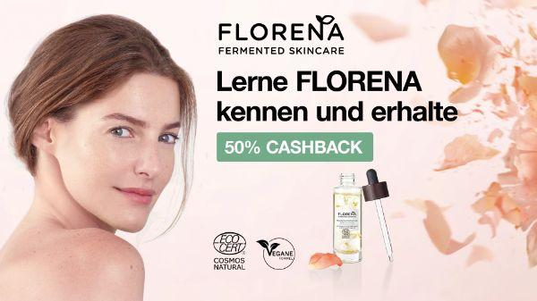 FLORENA Gesichtsöl