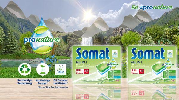 Somat ProNature Multipack Deal