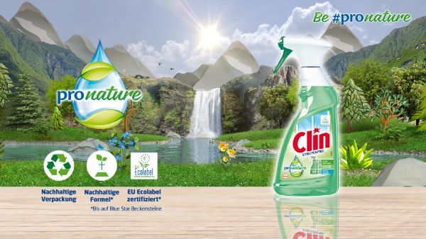 Clin ProNature