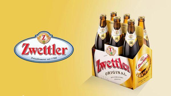 Zwettler Original Sixpack