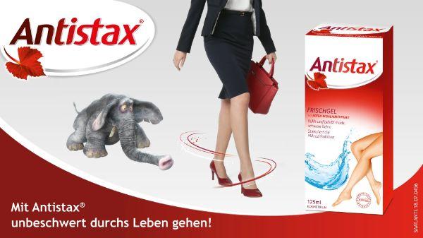 Antistax® Frischgel