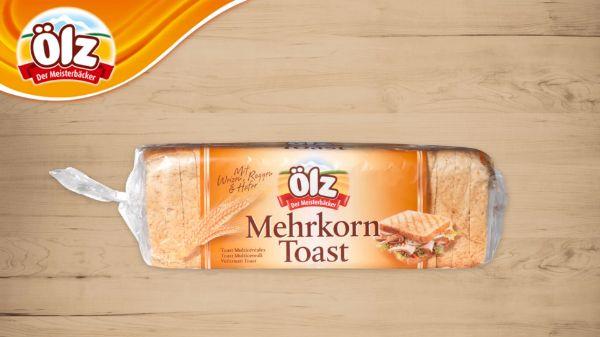 Ölz Toast
