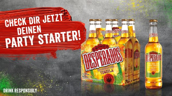 Desperados Original