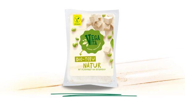 Vegavita Tofu