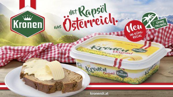 Kronen Original Margarine