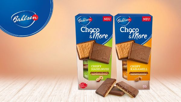 Bahlsen Choco & More