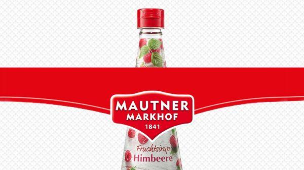 Mautner Markhof Sirup