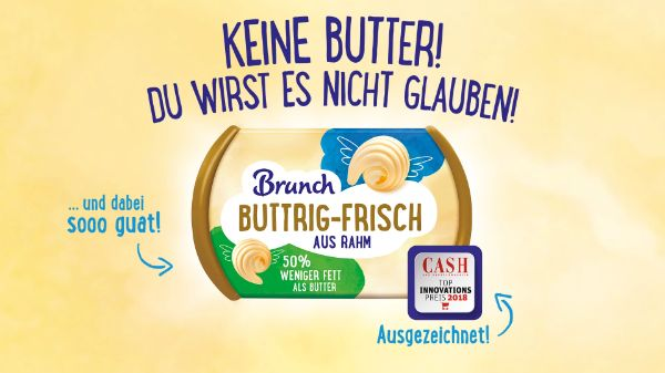 Brunch Buttrig-Frisch