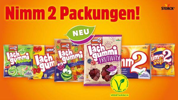 nimm2 Family - 2 Produkte