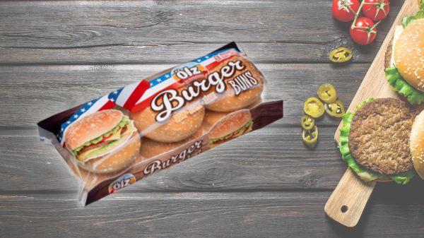 Ölz Burger Brötle
