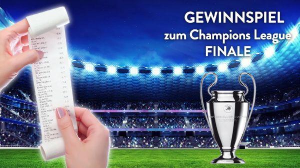 Champions League Gewinnspiel