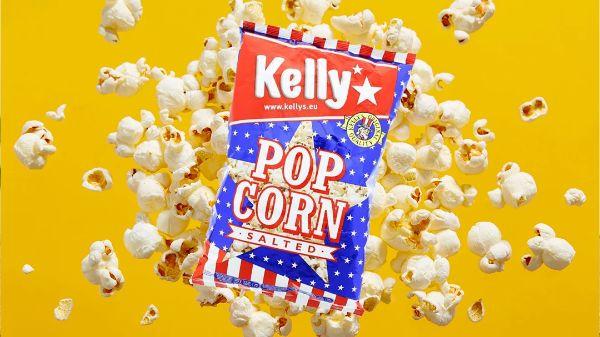 Kelly Popcorn