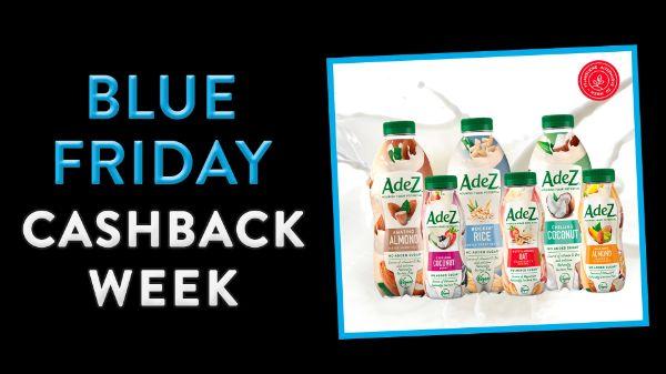 AdeZ Blue Friday Deal