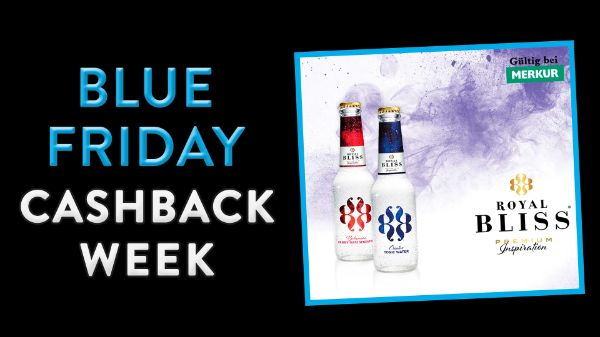Royal Bliss Blue Friday Deal