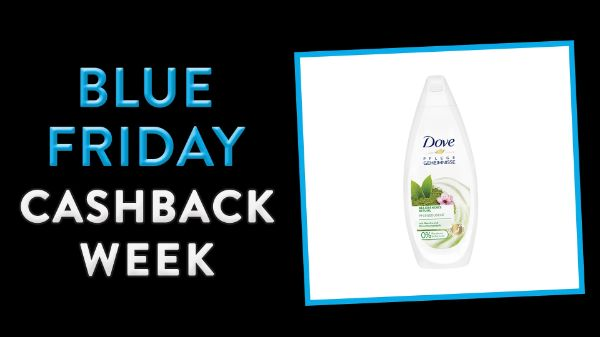 Dove Pflegegeheimnisse Blue Friday Deal