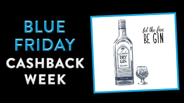 Gin Blue Friday Deal