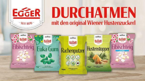 Egger Hustenzuckerl