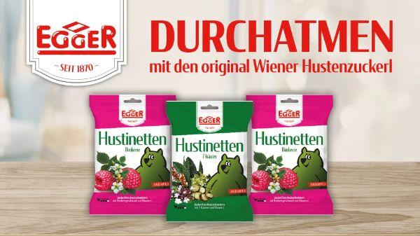 Egger Hustinetten