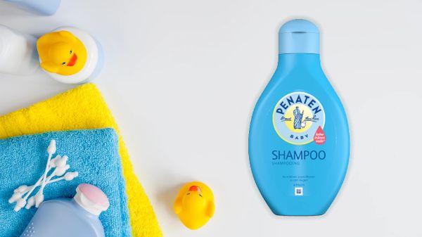 Penaten Babyshampoo