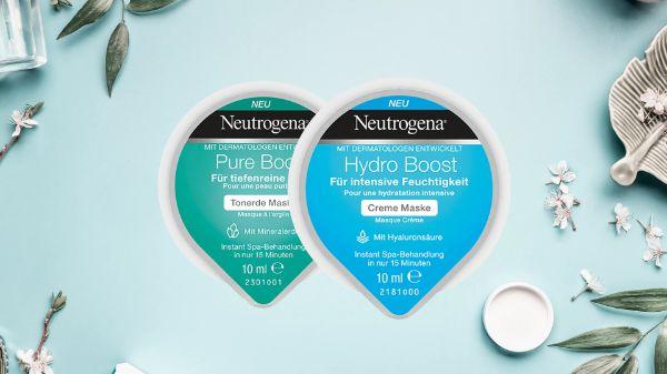 Neutrogena Creme Maske