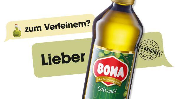 BONA Olivenöl