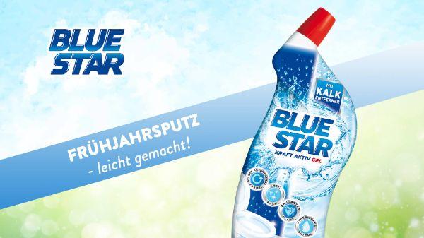Blue Star WC-Gel