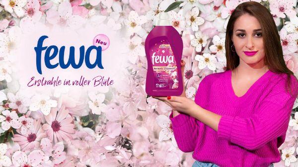 Fewa Renew & Blütenrausch