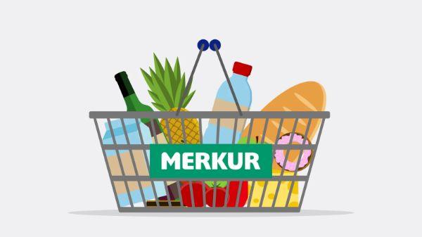 Merkur Einkauf