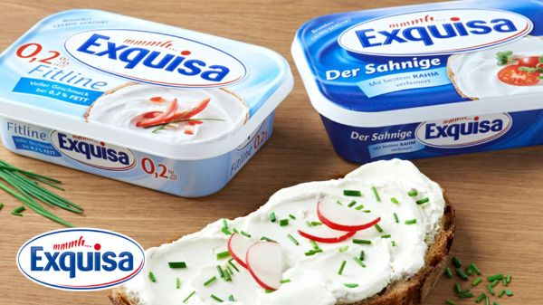 Exquisa Frischkäse