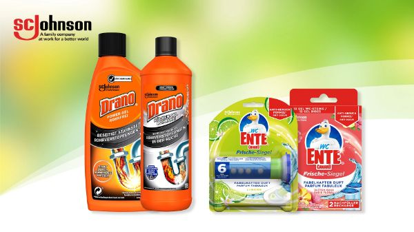 WC Ente & Drano Kombi Deal