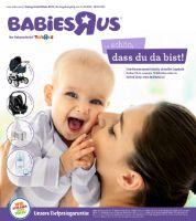 "Babies""R""Us Prospekt"